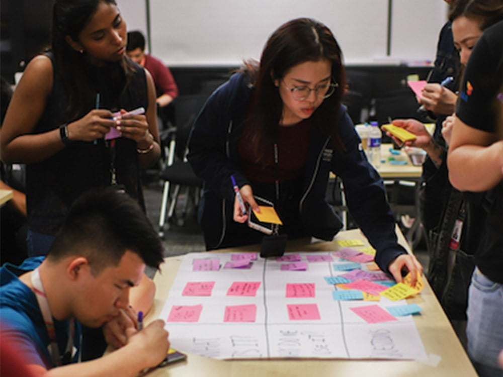 Design Thinking: Scaling Innovation Culture as part of Digital Drive