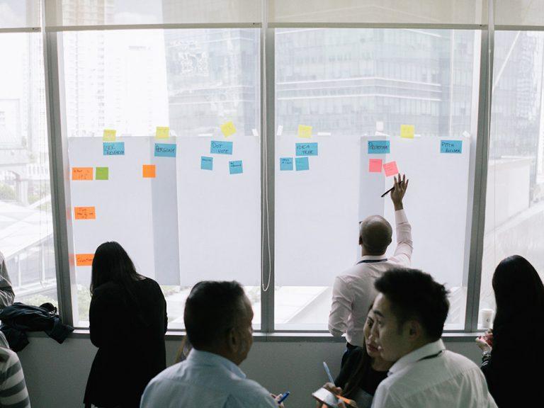 Customer Centric Strategy: Organisational Revamp