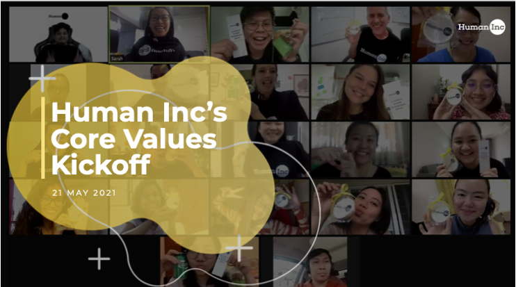 Blog: The Value of Values
